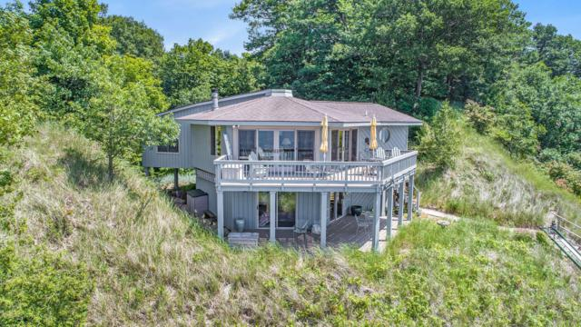 10360 Lost Valley Road, Montague, MI 49437 (MLS #19029388) :: JH Realty Partners