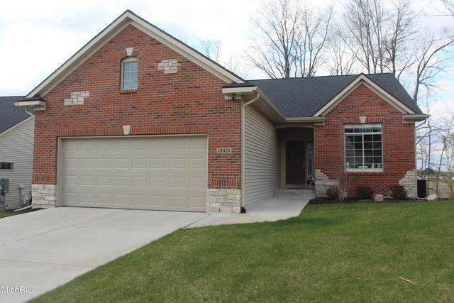 12412 Aleigha Drive NW, Grand Rapids, MI 49534 (MLS #21003397) :: Keller Williams Realty | Kalamazoo Market Center