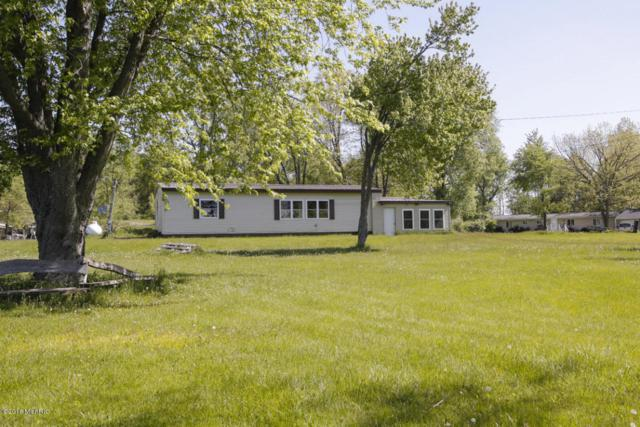 1121 Heights Drive, Colon, MI 49040 (MLS #16022210) :: 42 North Realty Group