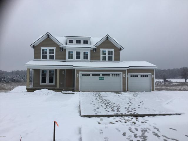 12081 Harvest Home Drive SE, Lowell, MI 49331 (MLS #18037902) :: Deb Stevenson Group - Greenridge Realty