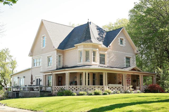 7812 Main Street Street, Bear Lake, MI 49614 (MLS #19010688) :: JH Realty Partners