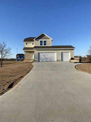 8110 Royal Gala Road, St. Johns, MI 48879 (MLS #20049903) :: Your Kzoo Agents