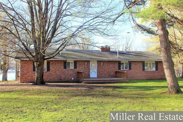 1851 Cogswell Road, Hastings, MI 49058 (MLS #20051511) :: Keller Williams Realty | Kalamazoo Market Center