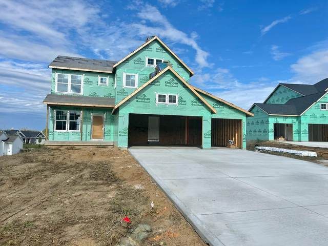 7527 Rivertrail, Zeeland, MI 49464 (MLS #21105771) :: Sold by Stevo Team   @Home Realty