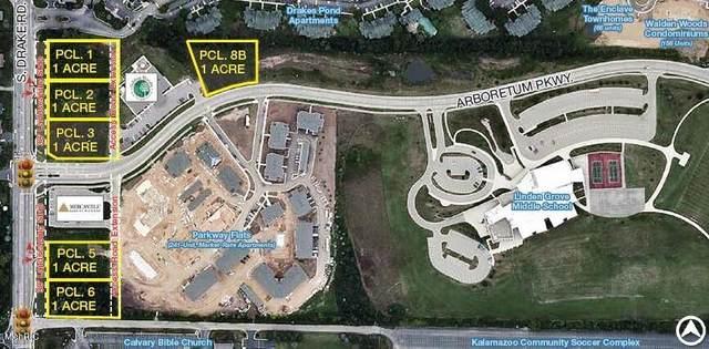 601 S Drake Road Pcl 3, Kalamazoo, MI 49006 (MLS #13028098) :: CENTURY 21 C. Howard