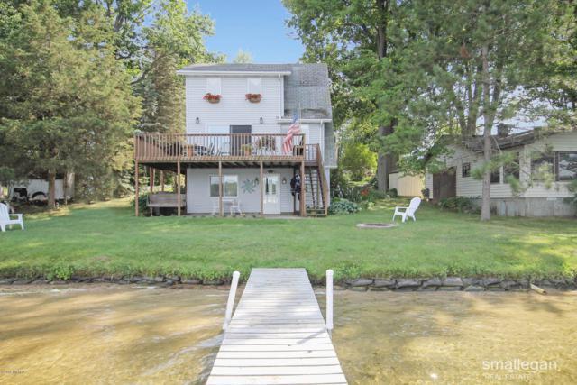 2617 Mayo Drive, Fremont, MI 49412 (MLS #18035883) :: Deb Stevenson Group - Greenridge Realty