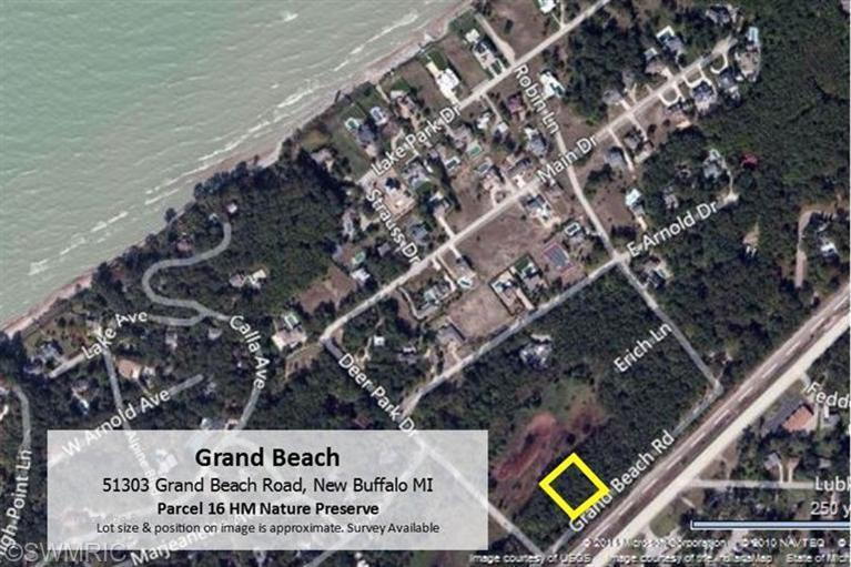 51303 Grand Beach Road - Photo 1
