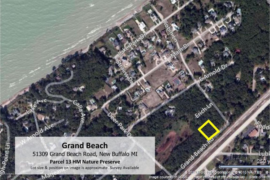 51309 Grand Beach Road - Photo 1
