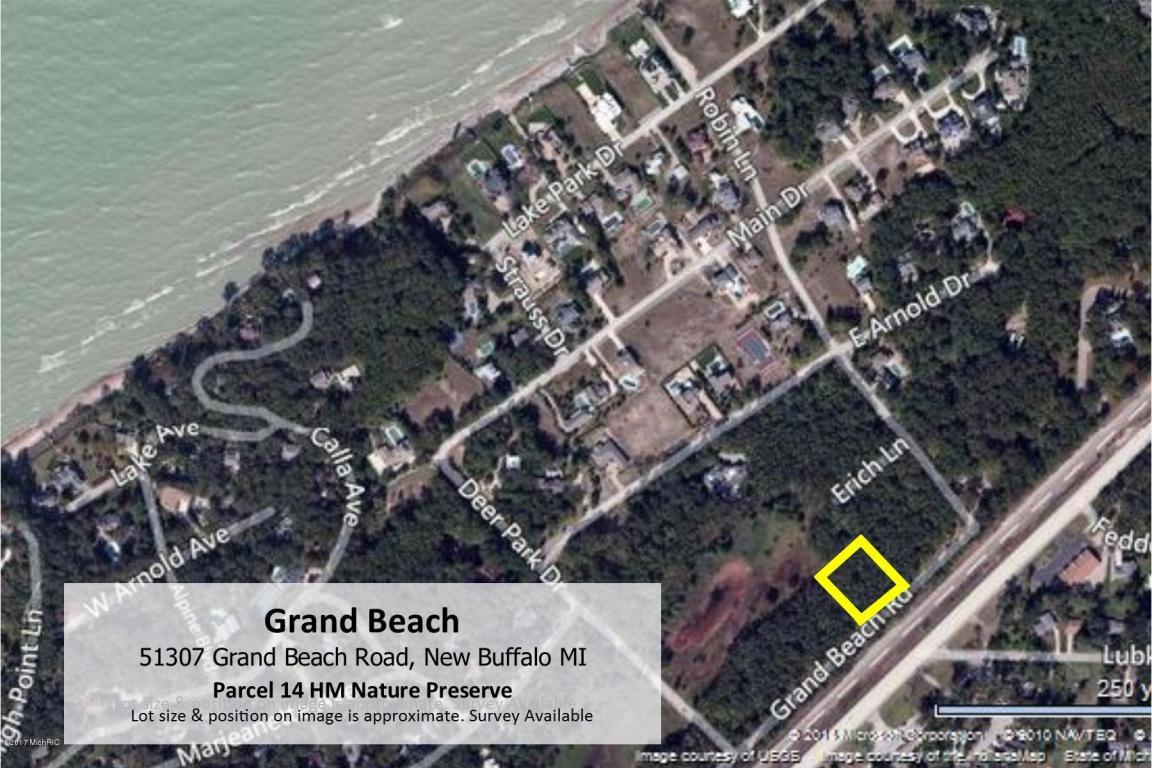 51307 Grand Beach Road - Photo 1