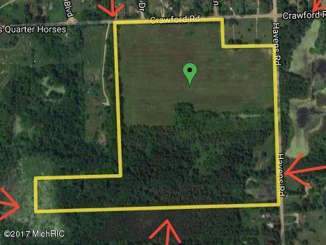 Crawford, Dryden, MI 48428 (MLS #17022585) :: Deb Stevenson Group - Greenridge Realty