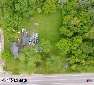15774 48th Avenue, Coopersville, MI 49404 (MLS #17037103) :: Carlson Realtors & Development