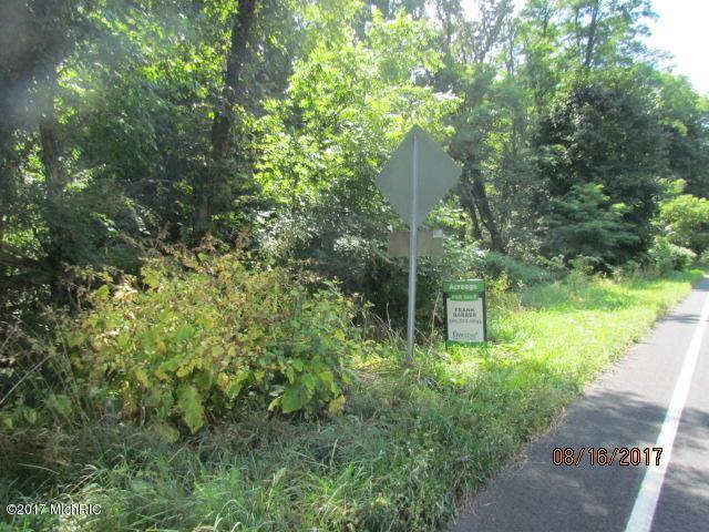 E S Avenue, Vicksburg, MI 49097 (MLS #17041486) :: Matt Mulder Home Selling Team