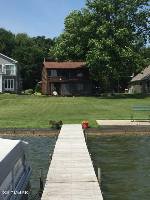11987 W Indian Lake Drive, Vicksburg, MI 49097 (MLS #17047953) :: Carlson Realtors & Development