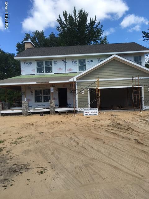 7415 Mitchell Court, South Haven, MI 49090 (MLS #17048201) :: Carlson Realtors & Development