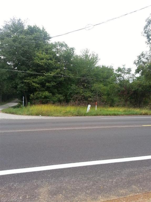 E B Avenue Par A, Richland, MI 49083 (MLS #17050431) :: Matt Mulder Home Selling Team