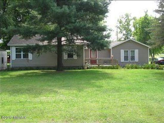 7690 E U Avenue, Vicksburg, MI 49097 (MLS #17051778) :: Matt Mulder Home Selling Team