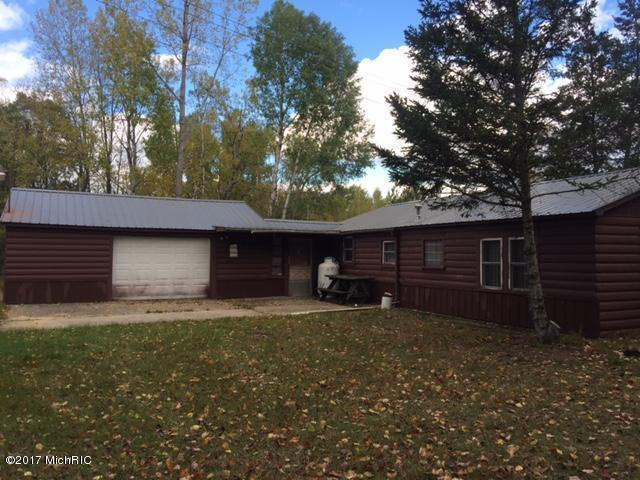 3813 N Poplar Avenue, White Cloud, MI 49349 (MLS #17052194) :: 42 North Realty Group