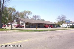 739 W Main Street #100, Mendon, MI 49072 (MLS #17056381) :: Carlson Realtors & Development
