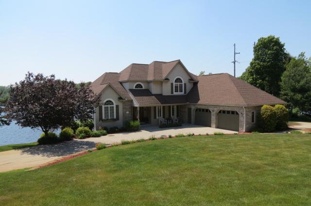 3699 Lake Harbor Drive, Hart, MI 49420 (MLS #17057168) :: Deb Stevenson Group - Greenridge Realty