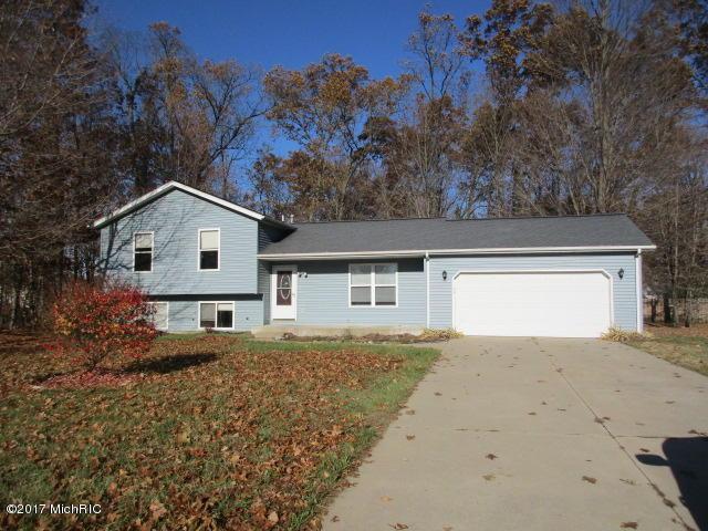 1360 Centennial Court, Plainwell, MI 49080 (MLS #17058988) :: Matt Mulder Home Selling Team