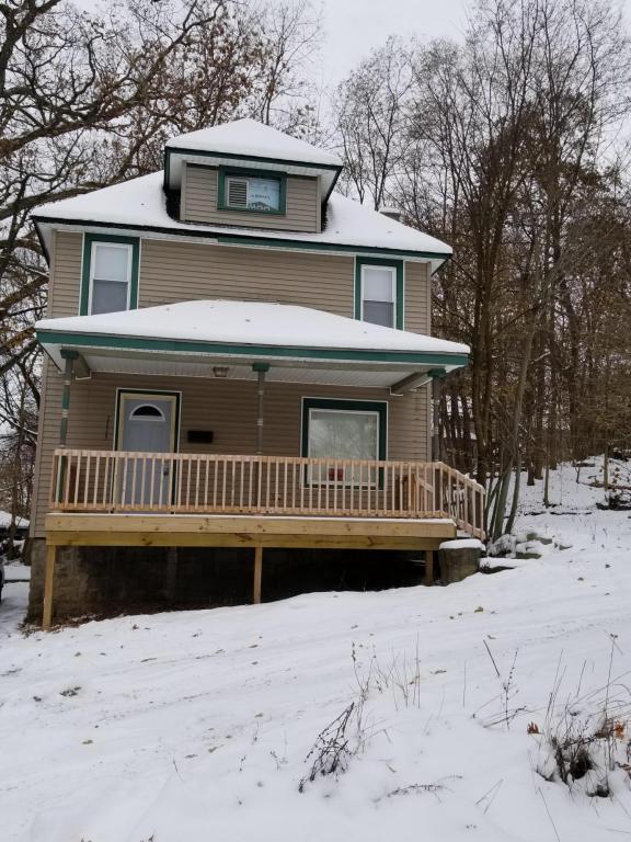 1115 Douglas Terrace, Kalamazoo, MI 49007 (MLS #17059112) :: Matt Mulder Home Selling Team