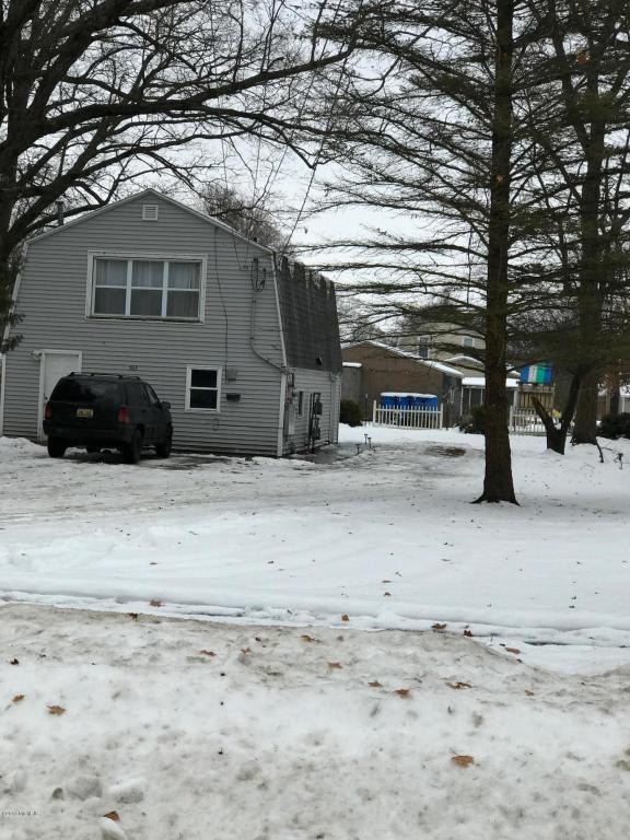 365 W Morrell Street, Otsego, MI 49078 (MLS #18001196) :: Matt Mulder Home Selling Team