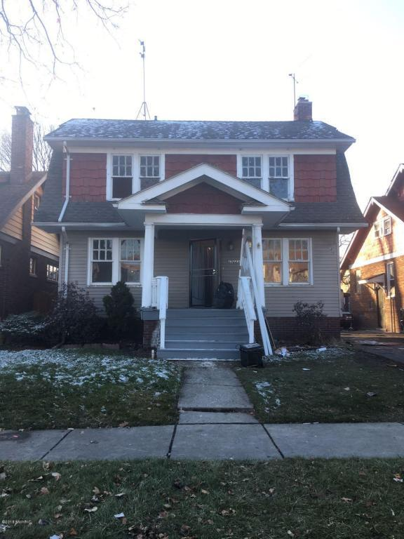 12667 Birwood Street, Detroit, MI 48238 (MLS #18001563) :: 42 North Realty Group