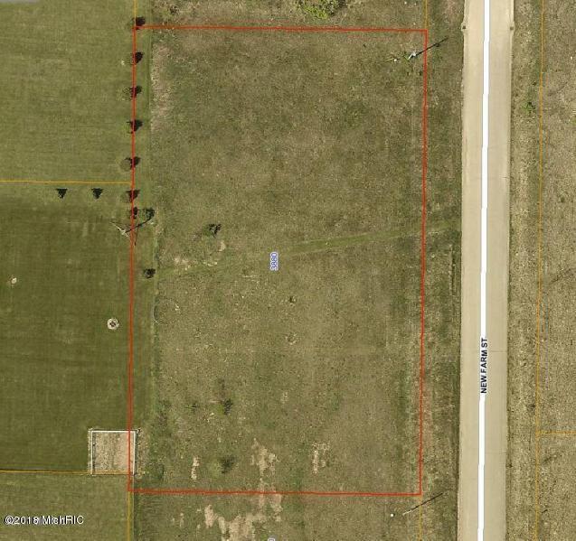 3880 New Farm Street, Kalamazoo, MI 49048 (MLS #18001969) :: Carlson Realtors & Development