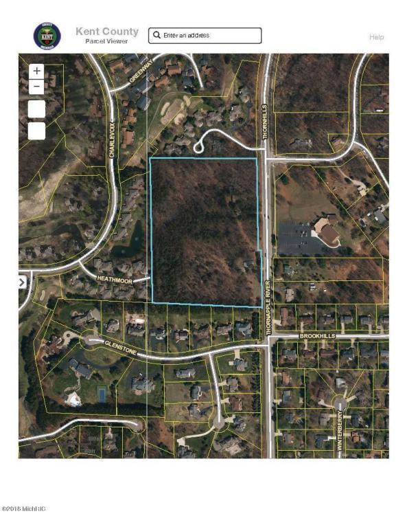 3217 Thornapple River Drive SE, Grand Rapids, MI 49546 (MLS #18002071) :: 42 North Realty Group