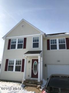 3247 Edling Drive, Kalamazoo, MI 49004 (MLS #18002090) :: Carlson Realtors & Development