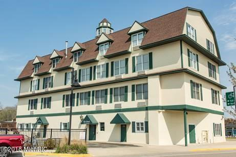 532 Dyckman Avenue #18, South Haven, MI 49090 (MLS #18002096) :: Carlson Realtors & Development