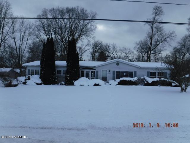 3230 Mulhearn Avenue, Kalamazoo, MI 49048 (MLS #18002128) :: Carlson Realtors & Development