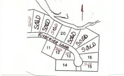 5360 W Riverside Lane, Ludington, MI 49431 (MLS #18004046) :: Deb Stevenson Group - Greenridge Realty