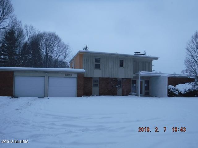 1396 Lanfair Avenue, Kalamazoo, MI 49009 (MLS #18004804) :: Carlson Realtors & Development
