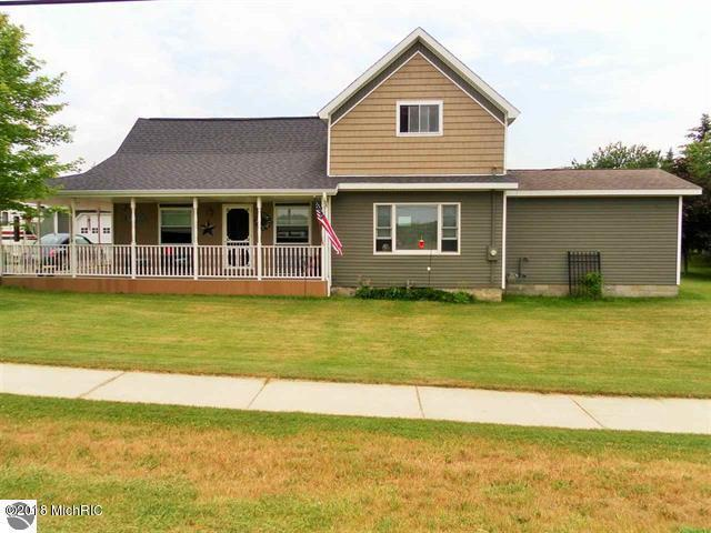 2345 20 Mile Road, Marion, MI 49665 (MLS #18005472) :: Carlson Realtors & Development