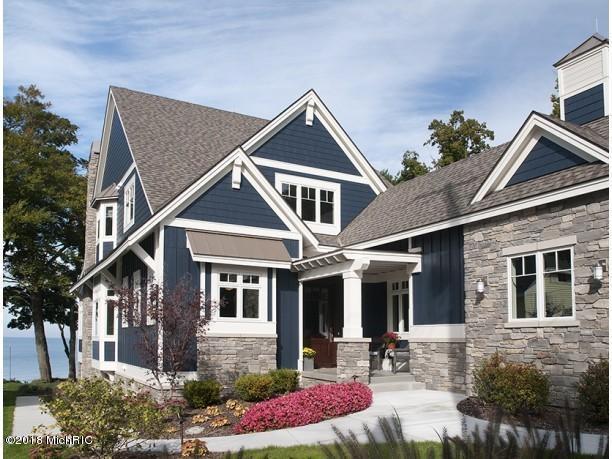 Lot 1 W Summit Retreat Drive, Ludington, MI 49431 (MLS #18005504) :: Deb Stevenson Group - Greenridge Realty
