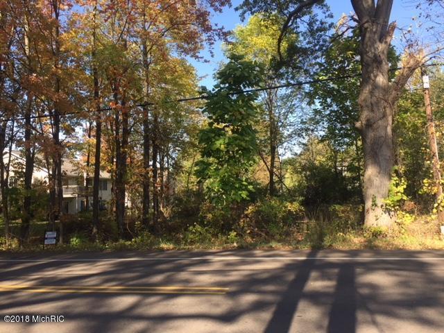 1041 E Osterhout Avenue, Portage, MI 49002 (MLS #18005726) :: Matt Mulder Home Selling Team