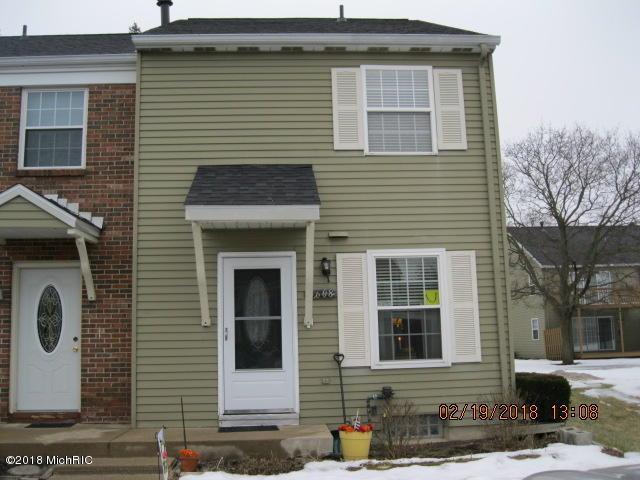 4608 Tabor Road NW #72, Comstock Park, MI 49321 (MLS #18005854) :: Matt Mulder Home Selling Team
