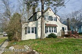1203 Homecrest Avenue, Kalamazoo, MI 49001 (MLS #18006172) :: Carlson Realtors & Development