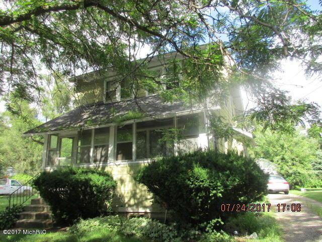 1530 N Park Street, Kalamazoo, MI 49007 (MLS #18006606) :: Deb Stevenson Group - Greenridge Realty