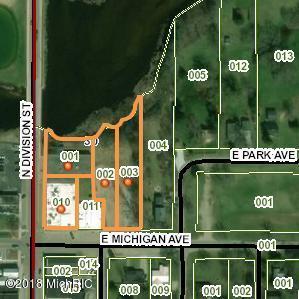 9 E Michigan Avenue, Hesperia, MI 49421 (MLS #18007988) :: Deb Stevenson Group - Greenridge Realty