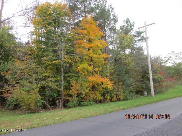 Hazen Street, Paw Paw, MI 49079 (MLS #18008620) :: Deb Stevenson Group - Greenridge Realty
