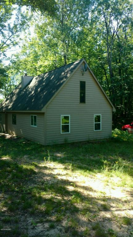 7998 160TH Avenue, Hersey, MI 49639 (MLS #18009768) :: 42 North Realty Group