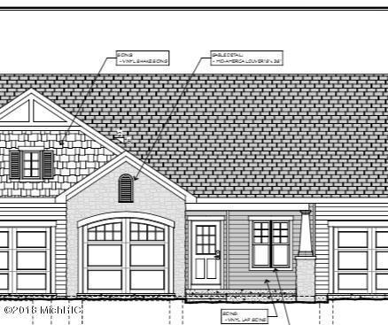 3498 Copper River Avenue SW #4, Wyoming, MI 49418 (MLS #18010227) :: Carlson Realtors & Development