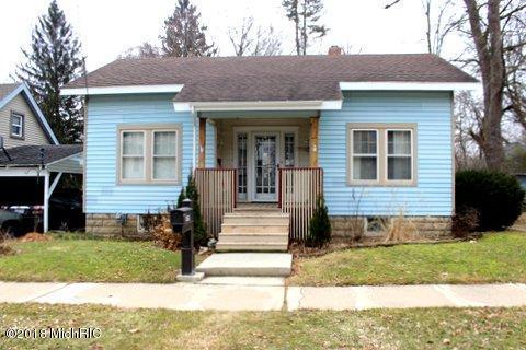 605 Bloomfield Blvd, Jackson, MI 49203 (MLS #18011932) :: 42 North Realty Group