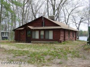 11034 Lakeview Drive, Baldwin, MI 49304 (MLS #18012406) :: Deb Stevenson Group - Greenridge Realty