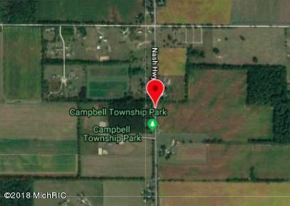 Nash Highway, Lake Odessa, MI 48849 (MLS #18013110) :: Deb Stevenson Group - Greenridge Realty