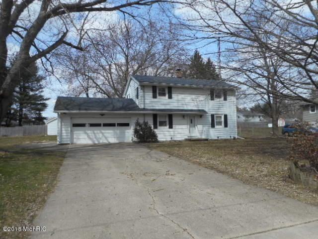 8369 Bluebird Avenue, Richland, MI 49083 (MLS #18014748) :: Matt Mulder Home Selling Team
