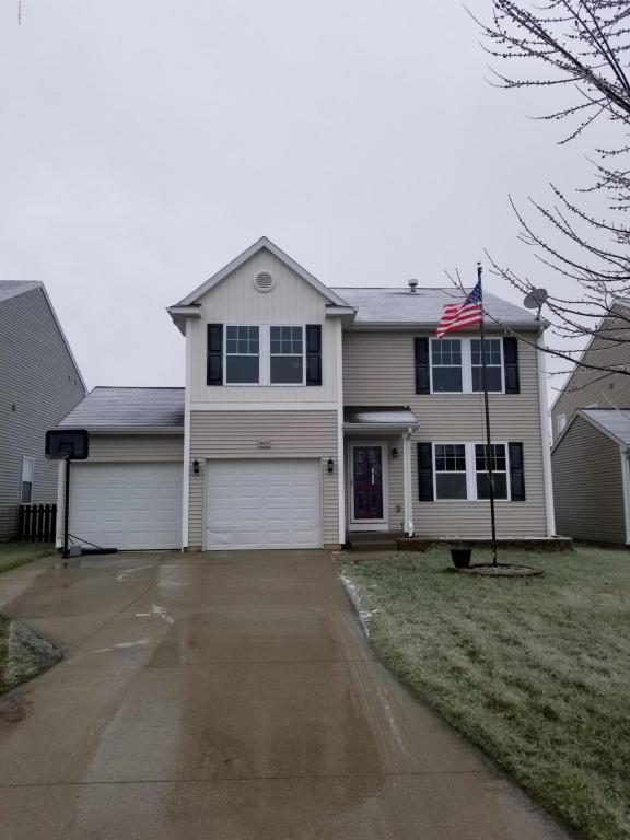 8371 Lausen Lane, Richland, MI 49083 (MLS #18015063) :: Matt Mulder Home Selling Team