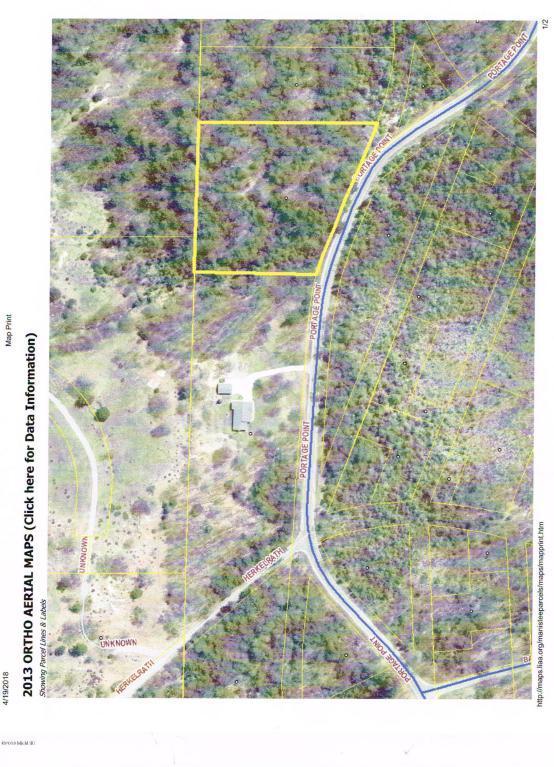 Portage Point Drive, Onekama, MI 49675 (MLS #18015366) :: JH Realty Partners